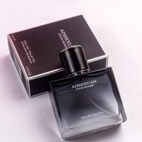 Long Lasting Women Gift Attractive Perfume Fragrance - Black
