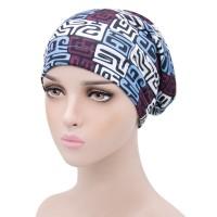Fitted Head Wear Women Fashion Head Band -  Light Blue