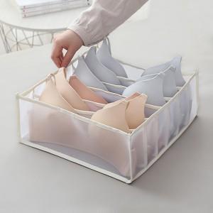 Multi Purpose Canvas Storage Box