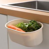 Multifunctional Hanging Style Sink Drain Basket Storage Kitchen Gadgets - Skin
