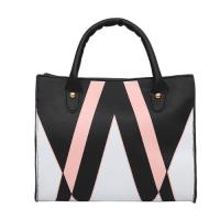 Medium Size Fashion Crossbody Hand Bags - Black
