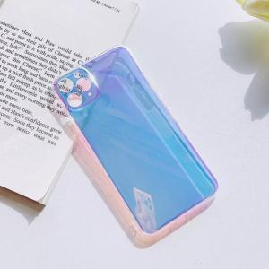 High Quality Plastic Unicorn Fine Quality iPhone Cover