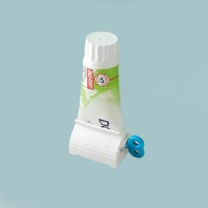 Smart Design Manual Toothpaste Tube Squeezer - Blue