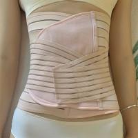 Velcro Closure Belly Shaper Women Body Belly Slimming Corset