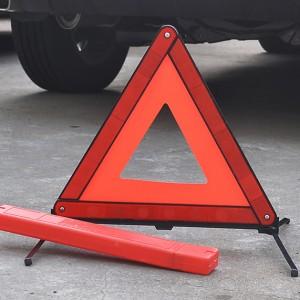 High Quality Breakdown Emergency Car Safety Warning Triangle