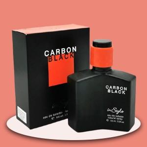 Carbon Black 100 ML Long Lasting Perfume For Unisex