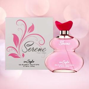 Serene 100 ML Long Lasting Perfume For Women