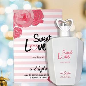 Sweet Love 100 Ml Long Lasting Perfume For Women