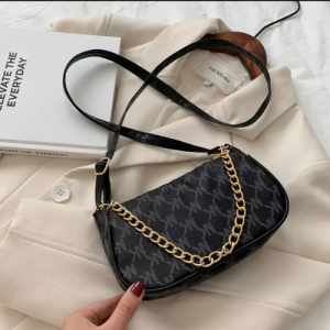 Women Fashion Crossbody Messenger Bags - Dark Gray