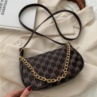 Women Fashion Crossbody Messenger Bags - Multicolor
