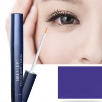 Eyelash Care Curling Fluid Mascara - Blue