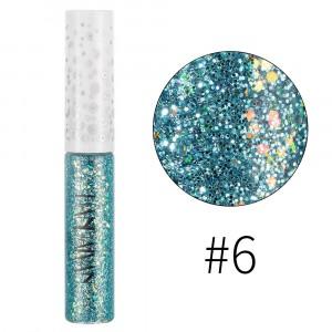 Sparkles Illusion Liquid Eyeliner - Blue