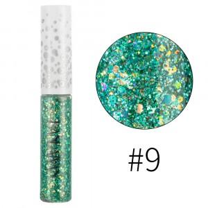 Sparkles Illusion Liquid Eyeliner - Green