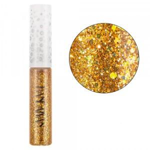 Sparkles Illusion Liquid Eyeliner - Golden