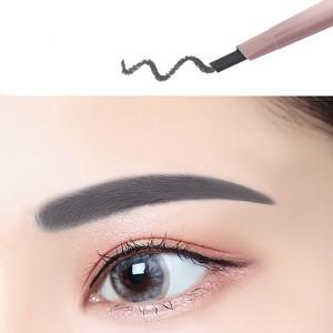 Water Resistant Eye Brow Enhancer Liner Pen - Black