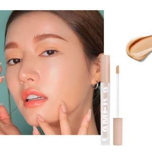 Face Groom Shine Oil Control Moisturize Liquid Foundation