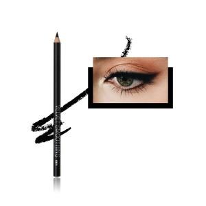 6 Pcs Pack Water Proof Makeup Eyeliner - Black