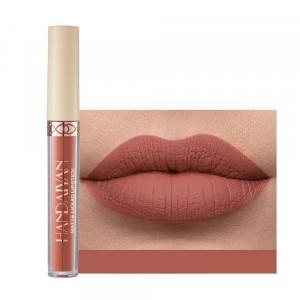 Matte Mist Cross Border Velvet Liquid Lip Glaze Lipstick # 02
