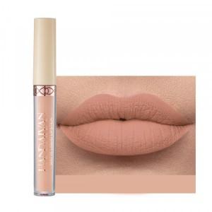 Matte Mist Cross Border Velvet Liquid Lip Glaze Lipstick # 07