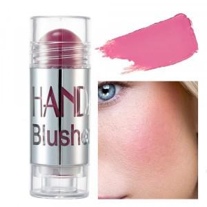 Magic Luxury Natural Chubby Blush - Rose Pink