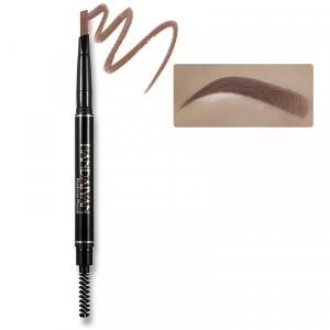 Long Lasting Waterproof Beauty Makeup Eye Brow Tint Pen - Brown # 03