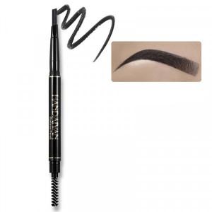 Long Lasting Waterproof Beauty Makeup Eye Brow Tint Pen - Black # 01