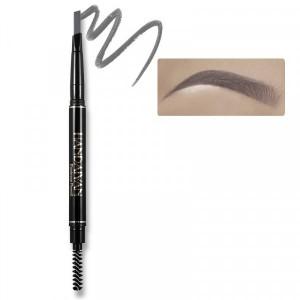 Long Lasting Waterproof Beauty Makeup Eye Brow Tint Pen - Gray # 02