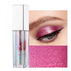 Glazing Pearl Marble Liquid Eye Shadow # 08