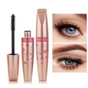 1Piece High Quality Waterproof Eye Mascara - Black