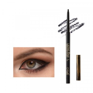 Rotate Eyeliner Automatic Eyebrow Pencil # 01
