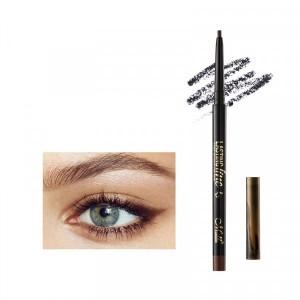 Rotate Eyeliner Automatic Eyebrow Pencil # 02