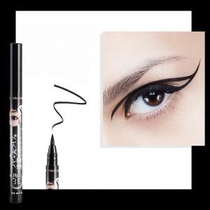 Good Quality Waterproof Liquid Eyeliner Pen - Black