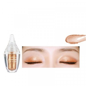 Shiny Color Liquid Pearl Eye Shadow # 04
