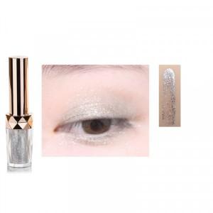 Glitter Waterproof Makeup Liquid Eye Shadow # 01