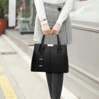 New Design Women Fashion Handbag - Black