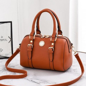 High Quality Luxury Bucket Bags - Brown
