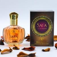 Safa Long Lasting 100 ML Natural Spray Perfume For Women