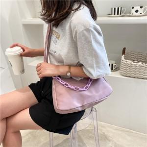 New Trendy Latest Women Fashion Handbag - Purple