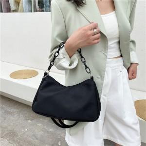 New Trendy Latest Women Fashion Handbag - Black