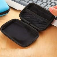 1 Piece Travel Storage Bag Mobile Phone USB Earphone Cables Organizer Coin Zipper Bag Mini Travel Goods