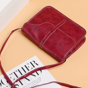 Small Size Ladies Fashion Crossbody Messenger Bag