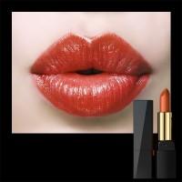 Long Lasting Waterproof Moisturizing Elegant Lipstick 05 - Orange Red