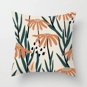Boho Style Chic Cushion Cover