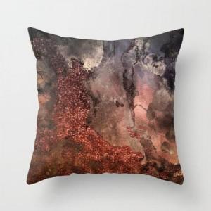Stone Irnimite Design Cushion Cover
