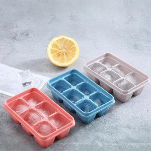 Three Pieces Ice Maker Mold Set