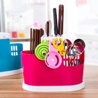 High Quality Kitchen Essentials Storage Basket - Hot Pink