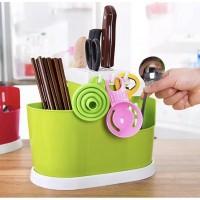 High Quality Kitchen Essentials Storage Basket - Green