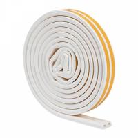 Anti Noise, Soundproofing Sealer Rubber Plastic Tape Role