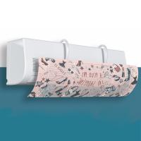 Animal Printed Cute AC Air Blow Vent Deflector - Pink