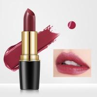 Waterproof Long Lasting Charming Color Women Lipstick 06 - Dark Red